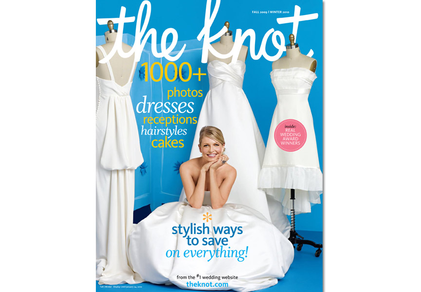 Las Vegas Published Wedding The Knot National 187 Boston