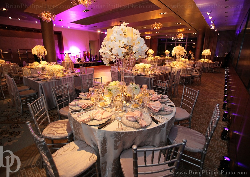 Foster Wedding at Ritz Carlton Boston